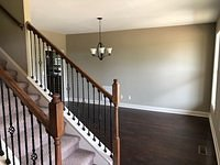 Wright Job # 617023 - Stair Railing 1 (Done)