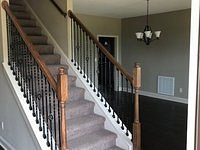 Wright Job # 617023 - Stair Railing 2 (Done)