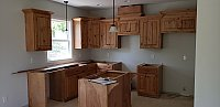 Franklin Job # 618021 - Kitchen Cabinets (Done)