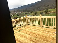 Damone Job # 618023 - Back Deck (Done)