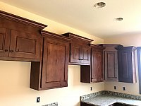 Damone Job # 618023 - Kitchen Cabinets 3 (Done)
