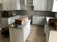 Chance Job # 619012 - Kitchen Cabinets (Done)