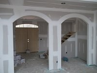 Drywall and Sanding
