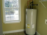 Water Heating System