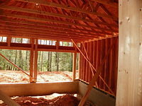 Trusses Framing