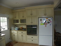 Custom Kitchen in Lexington